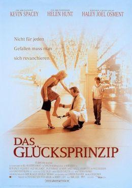 Das Gl�cksprinzip - Poster