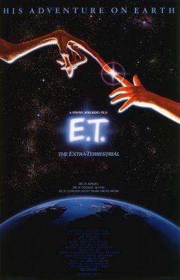 E.T. - Der Au�erdirdische