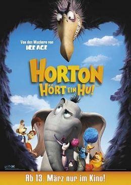 Horton h�rt ein Hu