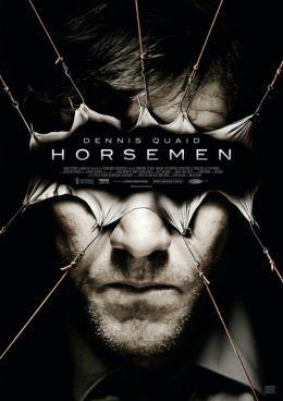 Horsemen - Filmplakat