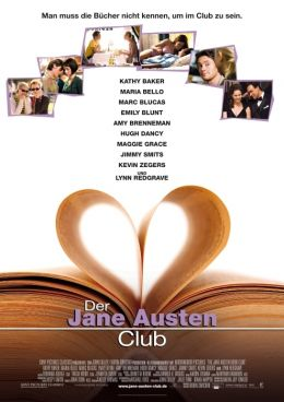 The Jane Austen Book Club - Filmplakat