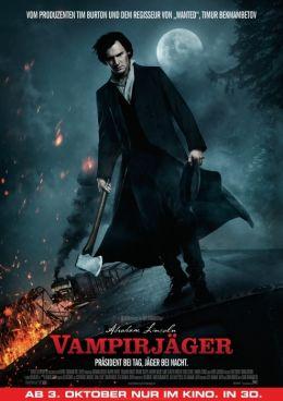 Abraham Lincoln Vampirj�ger