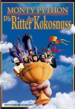 Die Ritter der Kokosnu�