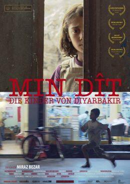 'Min Dit - Die Kinder von Diyarba