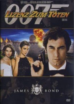 James Bond 007: Lizenz zum T�ten