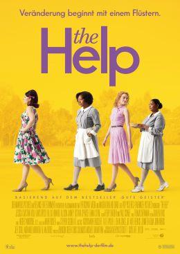 Plakat - The Help