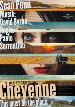 Cheyenne - This Must Be the Place - Haup