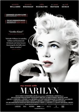My Week with Marilyn - Hauptplakat
