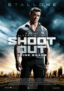 Shootout - Keine Gnade - Hauptplakat