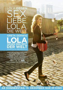 Lola gegen den Rest der Welt - Hauptplakat