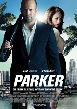 Parker - Hauptplakat