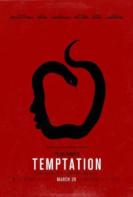 Tyler Perry's Temptation: Confessions of a Marriage...selor