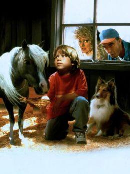 Abenteuer mit Ragtime - Shelley Long, N. N., Justin...homas