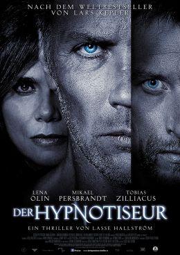 Der Hypnotiseur - Hauptplakat