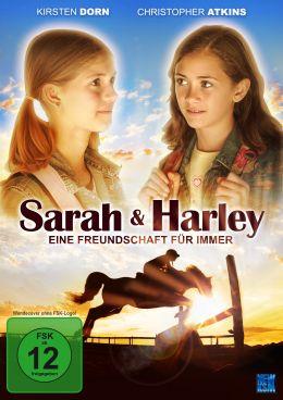 Sarah und Harley - Eine Freundschaft f�r immer
