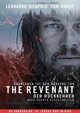 The Revenant - Der R�ckkehrer