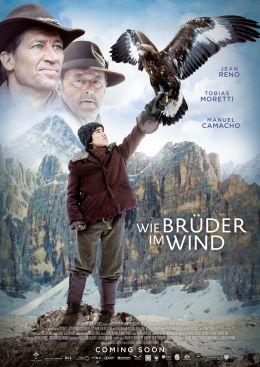 Wie Br�der im Wind