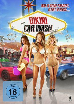 Necessary Bikini car company dvd wash