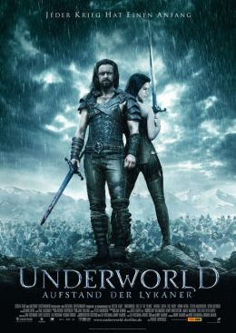 Underworld: Aufstand de
