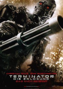 Terminator: Die Erl  sung