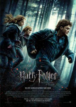 Harry Potter und die Heiligt�mer des Todes - 1