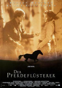Der Pferdefl�sterer