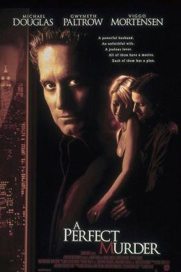 Film Ein Perfekter Mord
