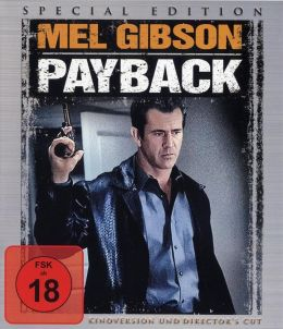 Payback Zahltag