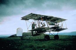 Vom Fliegen und anderen Träumen - Kenneth Branagh