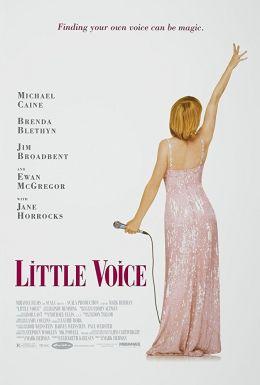 Little Voice - Die Stimme ihres Lebens