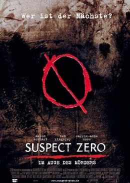 Suspect Zero  Columbia TriStar Film GmbH