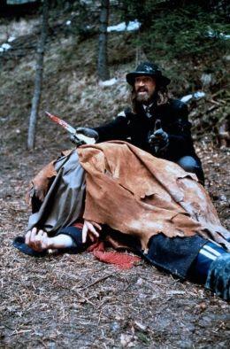 Robert Carlyle - Ravenous - Friß oder Stirb