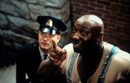 The Green Mile - Tom Hanks und Michael Clarke Duncan