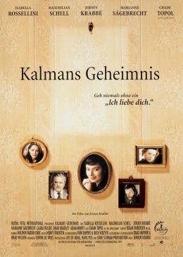 Kalmans Geheimnis - Poster