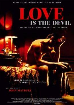 Love is the Devil - Studie für ein Porträt von...(WA)