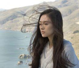 Ziyi Zhang  2005 Warner Bros. Ent.