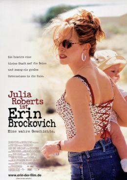 Erin Brockovich - Eine wahre Geschichte - Poster