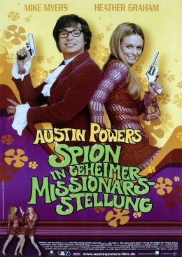 Austin Powers - Der Spion in geheimer Missionarsstellung