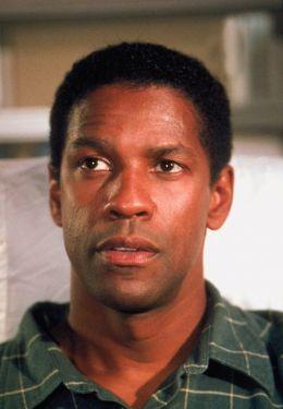Der Knochenjäger - Denzel Washington