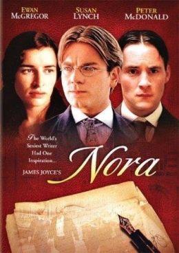 'Nora - Die leidenschaftliche Liebe von James Joyce'
