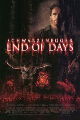 End of Days - Nacht ohne Morgen