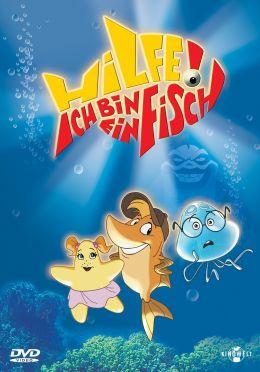 Hilfe, ich bin ein Fisch