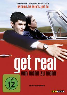 Get Real - Von Mann zu Mann