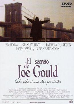 Joe Goulds Geheimnis