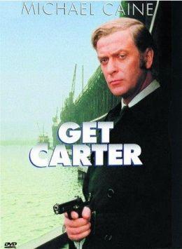 Get Carter - Jack rechnet ab