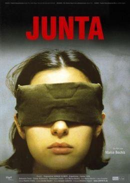 Junta - Poster