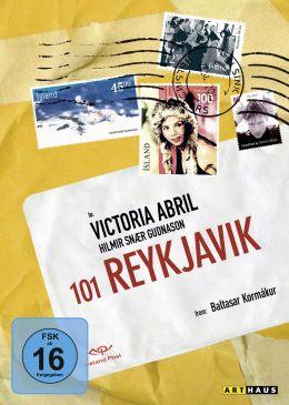101 Reykjavik