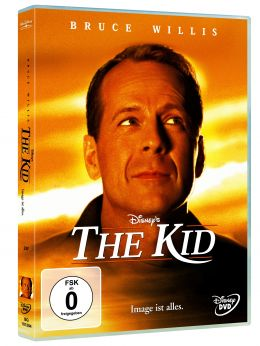The Kid - Image ist alles