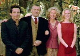 Meine Braut, ihr Vater und ich - Ben Stiller, Robert...Polo