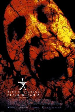 Blair Witch Project 2: Book of Shadows